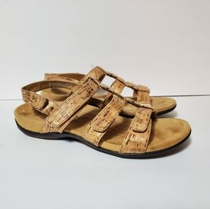 Vionic Amber Ortho Sandals